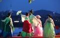 Défilé de hanbok