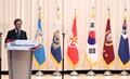 Cambio del comando del Ejército surcoreano