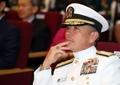 Commandant des forces américaines du Pacifique