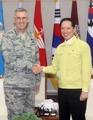 Alianza Seúl-Washington
