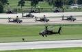 Hélicoptères Apache