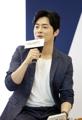 Jo Jung-suk photo time
