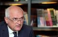 Interview du président du Parlement bulgare