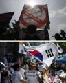 Juicio final del heredero de Samsung