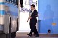 El heredero de Samsung es sentenciado a 5 años de prisión