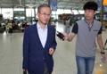El vicecanciller surcoreano parte hacia EE. UU.