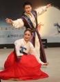 Traditional Korean opera