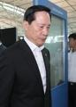 韓国国防相が米国へ出発