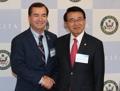 Corée du Sud-Etats-Unis