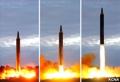 北朝鮮「火星12発射訓練」