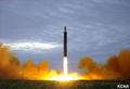 Pyongyang dispara un Hwaseong-12