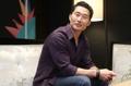 El actor estadounidense de origen coreano Daniel Dae Kim