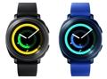 サムスンの新型腕時計端末