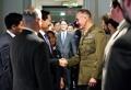 El ministro de Defensa surcoreano y el jefe del JCS estadounidense