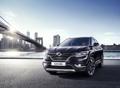 Renault Samsung presenta su modelo QM6 GDe
