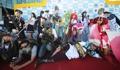 Se inaugura el Game World Festival