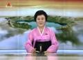 「核実験成功」と重大報道