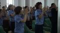 Los norcoreanos ovacionan la prueba nuclear
