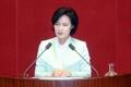 La jefa del partido gobernante propone una misión diplomática a Corea del Norte