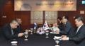 Conversaciones financieras entre Corea del Sur y Nicaragua