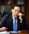 Entretien téléphonique des ministres de la Défense Séoul-Tokyo