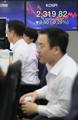 韓国株 5日続落