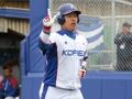 野球U18W杯 韓国3勝に