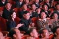 Kim Jong-un et son épouse