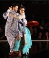 'Hanbok' y tango