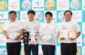 Reserva de las monedas conmemorativas de los JJ. OO. de PyeongChang
