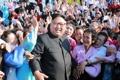 Kim Jong-un se reúne con los profesores de zonas remotas