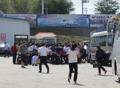 Una ciudad fronteriza entre Corea del Norte y China tras las nuevas sanciones de la ONU
