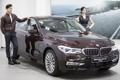 BMW Série 6 Gran Turismo en Corée