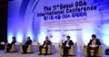 11ª Conferencia Internacional de la AOD