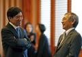 Gouverneurs des banques centrales Séoul-Tokyo