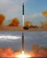 """北, '화성-12' 전력화 선언…김정은 """"핵무력완성 거의 종착점""""(종합2.."""