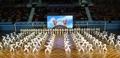 Championnats mondiaux de taekwondo à Pyongyang