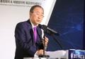 Discours de Ban Ki-moon