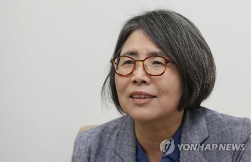 """김영란 """"청탁금지법 되돌리는 것은 변화 흐름에 안 맞아"""""""