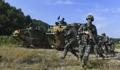 Exercice conjoint des Marines coréens et américains