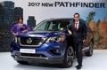 Nouveau SUV de Nissan