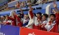 북한, 태권도세계선수권대회 개최