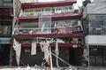 멕시코시티서 강진…빌딩 심하게 흔들려