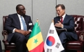 Sommet Corée-Sénégal