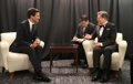 Président coréen et PM canadien