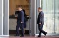 Ministre nord-coréen des Affaires étrangères vers New York