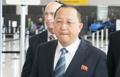 Ministre nord-coréen des Affaires étrangères à New York