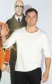 Taron Egerton of 'Kingsman: The Golden Circle'