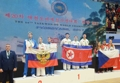 N.K.-hosted Taekwondo World Championships end