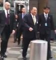 N.K. threatens 'highest level' of countermeasure against Trump